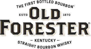 Old Forester Logo